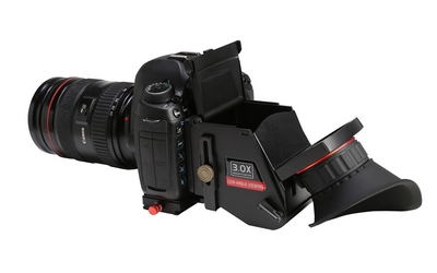 Foldable Viewfinder